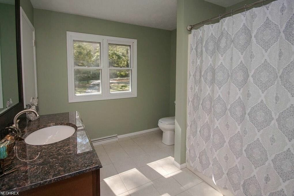 Residential interior painters near Akron, OH
